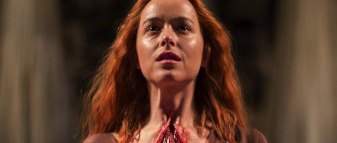 London Film Festival 2018 Review: Luca Guadagnino's 'Suspiria'